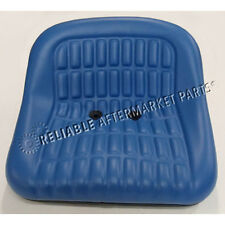New Ford Tractor Seat 2000 2120 3000 3600 4000 4100 4410 5000 5200 6600 7000 +