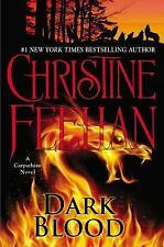 Dark Ser.: Dark Blood 26 by Christine Feehan (2014, Hardcover)