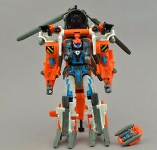 Transformers Movie Evac Complete Voyager Helicopter 2007