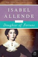 P. S. Ser.: Daughter of Fortune by Isabel Allende (2006, Paperback)