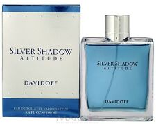 Silver Shadow Altitude by Davidoff for men 100 ml