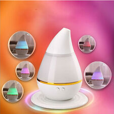 Mini Humidifier Air Purifier Freshener Aromatherapy Diffuser USB Best Useful