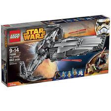 75096 SITH INFILTRATOR star wars lego NEW legos set Darth Maul Anakin Watto