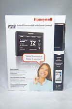 Honeywell RTH9590WF1011 GOOD Wi-Fi Smart Thermostat with Voice Control