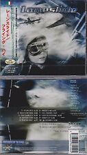 Laneslide - Flying High +2, Japan CD +obi,AOR, Marcello Vestry, Hardline,Bonfire