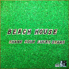 BEACH HOUSE Thank Your Lucky Stars 2015 Ltd Ed HUGE RARE Poster +FREE Poster!