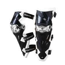 1 pair Motorcycle ATV Racing Motocross Knee Pads Protective Guards Safety Armor