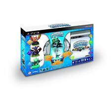 PS3 Skylanders Spyro's Adventure starter pack Trigger Happy Gill Grunt portal