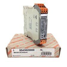 WAS5 DC/Alarm 8543820000 Weidmuller *New*