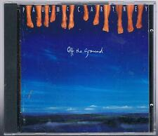 PAUL McCARTNEY Mc CARTNEY  OFF THE GROUND CD F.C.  BEATLES