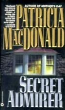 Secret Admirer by Patricia J. MacDonald (1997, Paperback)