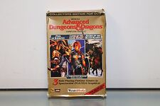 Official Advanced Dungeons Dragons Collectors Edition Forgotten Realms DOS 3.5
