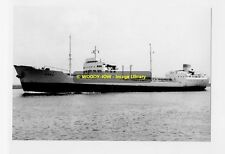 rp4789 - Swedish Oil Tanker - Bera - photo 6x4