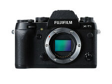 Fujifilm X-T1 + 2,0 / 35mm absolut neuwertiges Demo-Modell 300€ Cashback  XT1