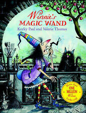 Winnie's Magic Wand (Winnie the Witch), Valerie Thomas