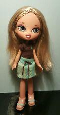 Bratz Kidz Puppe mini neuwertig schöne Kleidung Schuhe BRATZ DOLL CLOTHING SHOES