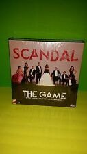 Scandal The board game 3-8 players 12 +