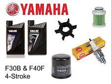 Yamaha f30b & f40f (30hp/40hp) 4 Tiempos Fuera De Borda Kit De Servicio