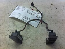 2004-2006 Ford Ranger Cruise Control Steering Wheel Switch Set (#BA0053)