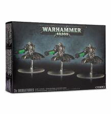 Warhammer 40k - Necron Destroyer Squadron NEW