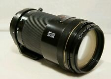 Minolta 80-200mm f/2.8 High Speed AF APO G Lens For Sony A Mount