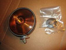 Pathfinder 11243-355-1A amber turn signal lamp assembly