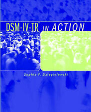 DSM-IV-TR TM in Action-ExLibrary