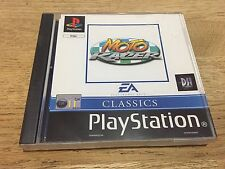 Moto racer-PlayStation Game-PS1