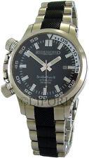 Riedenschild DarkSeaDiver 4 Automatic Herrenuhr 20ATM diver watch MIYOTA 8215