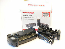 Photoolex Battery Grip for Nikon D300, D300, D700 & P-ND300B Cameras