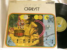 WILLIE DIXON Catalyst Carey Bell Mighty Joe Young Phil Upchurch stereo/quad LP