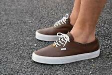 Vans Era Decon CA Nappa Leather Potting Soil Men's Classic Skate Shoes Size 12