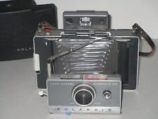Polaroid Automatic 100 Land Camera Fold Out Instamatic