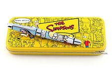ACME The Simpsons Homey Lichtenstein Limited Edition Rollerball Pen - NOS!