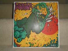 NEBULA/LOWRIDER split LP/UNPLAYED original U.S. press + bonus POSTER/x-FU MANCHU