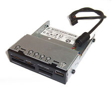 "HP Compaq 468494-005 6200 Pro SFF 3.5"" Media Card Reader - SPN: 636166-001"