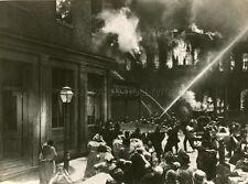 IN OLD CHICAGO  1937 VINTAGE PHOTO ORIGINAL
