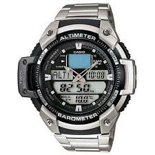 Casio Protrek Altimeter SGW-400HD-1BVER RRP £150.00 Our Price £74.95