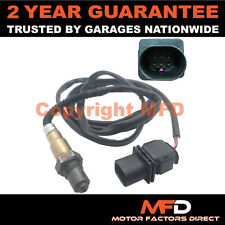 LAMBDA OXYGEN WIDEBAND SENSOR FOR BMW 6 SERIES 3.0 630 E63 (07-10) FRONT 5 WIRE