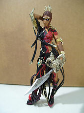 SPAWN REBORN 3 WARRIOR LILITH FIGURE MCFARLANE 2005