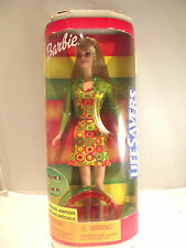 Barbie Lifesavers Candy Doll Special Edition NEW 2000 Mattel