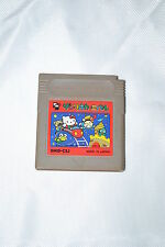 Sanrio Carnival Hello Kitty Game Boy GB NTSC-J DMG-CSJ
