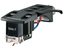 Shure M447-H DJ Cartridge/Needle