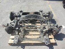 Toyota Supra 6 Speed Torsen LSD Differential Supra Brakes 4pot 2pot MK4 JZA80
