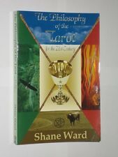 Shane Ward The Philosophy Of The Tarot For The 21st Century. Softback Book 2003.