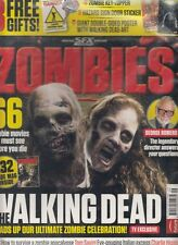 SFX ZOMBIES SPECIAL. 2012. WALKING DEAD. BAGGED. FREE UK P+P! NEW