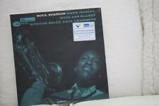 Hank Mobley - SOUL STATION  - (NEW)  Music Matters 45 RPM