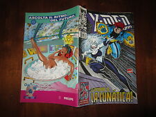 X-MEN 2099 NUMERO 10 MARZO 1995 MARVEL ITALIA
