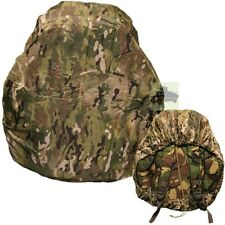 45 LITRE WATERPROOF RUCKSACK COVER MTP MULTICAM MILITARY BERGEN HIKING CAMPING