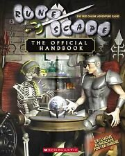 Runescape by Tracey West (2007, Paperback, Handbook (Instructor's))